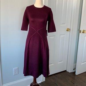 Vince Camuto -New Sweater Dress, Sz L